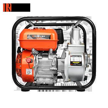 水泵/汽油水泵 WP20X 3.6kw 2寸