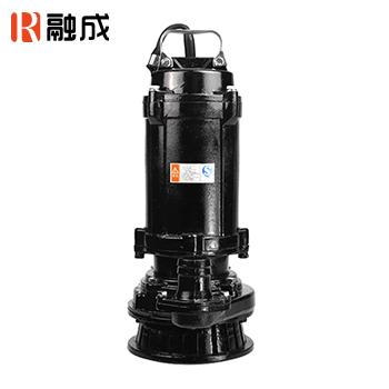 水泵/潜水泵/三相高扬程潜水电泵 QX10-24-1.5 1.5KW 新界老百姓