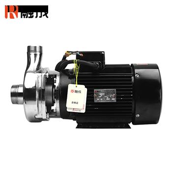 水泵/离心泵/不锈钢离心式耐腐蚀电泵 40WB5-20 0.75KW 新界老百姓