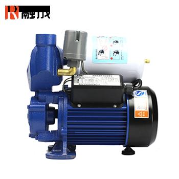 水泵/自动增压泵/全自动旋涡式自吸电泵<泵体电泳> 1AWZB-22A 0.75KW 新界老百姓