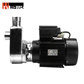 水泵/自吸泵/不锈钢自吸式耐腐蚀电泵 40WBZS13-18 1.5KW 新界老百姓