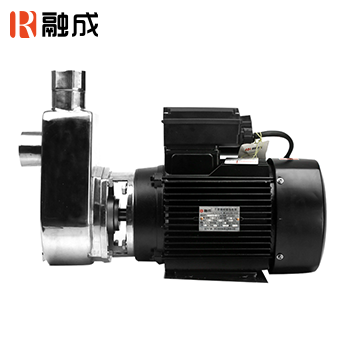 水泵/自吸泵/不锈钢自吸式耐腐蚀电泵 50WBZS13.5-22 2.2KW 新界老百姓