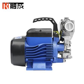 水泵/自吸泵/不锈钢旋涡式自吸电泵(全精铸) 1WZB-20S 0.55KW 新界老百姓