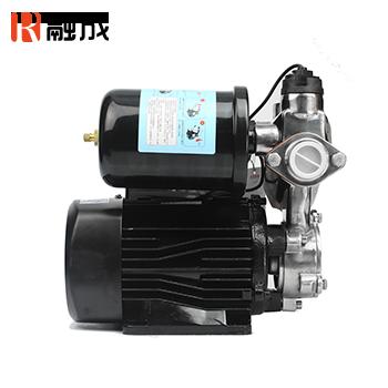 水泵/智能增压泵/智能双控不锈钢旋涡式自吸电泵(全精铸) 1WZB-25SF 0.75KW 新界老百姓