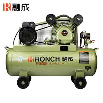 220V皮带传动式空压机 V-0.17/8