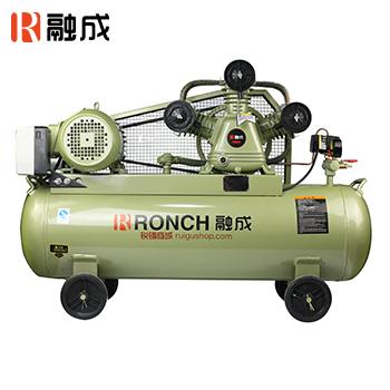 皮带传动式空压机/气泵 W-0.36/8 3kw