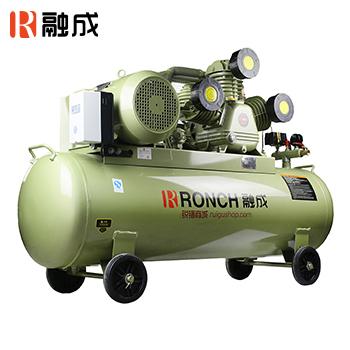 皮带传动式空压机/气泵 W-0.9/8 7.5KW