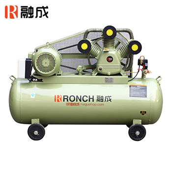 皮带传动式空压机/气泵 W-1.0/8 7.5KW
