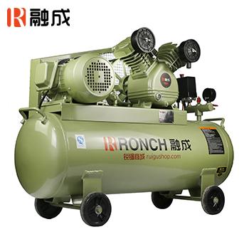 皮带传动式空压机/气泵380V V-0.25/8 2.2KW