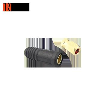 橡胶插座/电缆快速连接器/快速对接头 (TRAK SK 35-50 Es. 21mm)