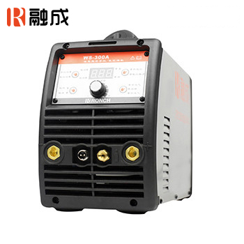 逆变直流氩弧/手工弧焊机(单管IGBT)WS-300A