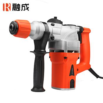 电锤/RC28-4 26mm 800W(两用锤镐/方柄四坑)  融成