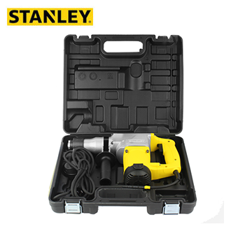 电锤/STHR272K-A9 26mm 850W (双功能锤钻/方柄四坑)  史丹利