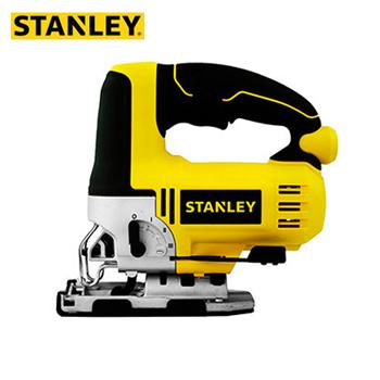 曲线锯 STSJ6501-A9 6mm 650W (调速旋钮/倾角控制) 史丹利