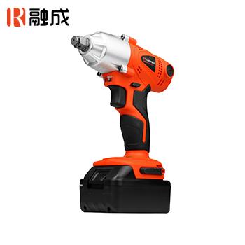 充电式电动扳手/锂电冲击扳 RC21D  21V/3.0Ah(无极变速/正反转/双电)