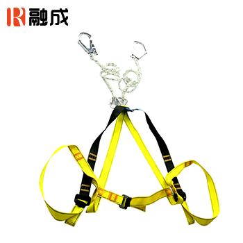 安全带缓冲绳2件套 基本型
