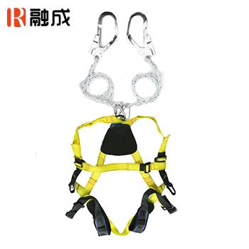 安全带缓冲绳2件套 舒适型