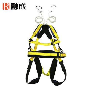安全帶緩沖繩2件套 全能型