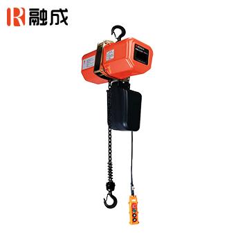 电动葫芦/小吊机/起重机 固定式环链 HHXG-A 0.5T