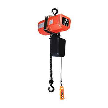 电动葫芦/小吊机/起重机 固定式环链 HHXG-A 3T