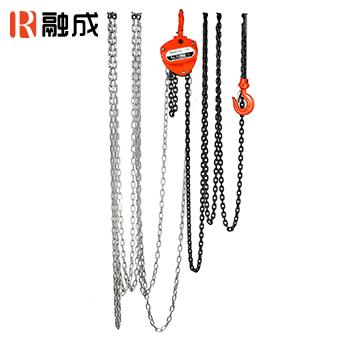 手拉葫芦/倒链/吊葫芦/起重葫芦 HSZ-K 5T 6m
