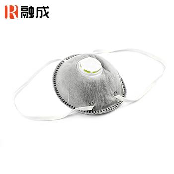 口罩/三复合口罩/带呼吸阀口罩