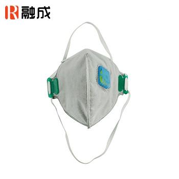 口罩/蚌型口罩/带呼吸阀口罩