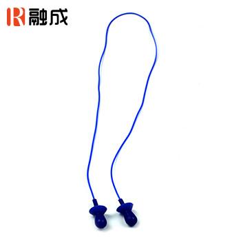 耳塞/钟型耳塞/隔音耳塞(带线)