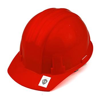 安全帽 红色(PE)