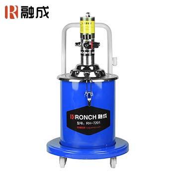 高压注油机/高压黄油枪/高压注油器 RH-7201