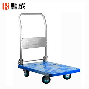 手推车 PLA300Y-DX  300公斤(全静音)