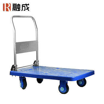 手推车 PLA300-DX  300公斤(超静音)