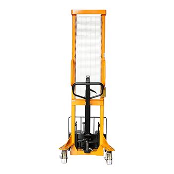 手动堆高车/升高车/堆垛车/装卸车  2吨1.5M(货叉可调) 如意西林