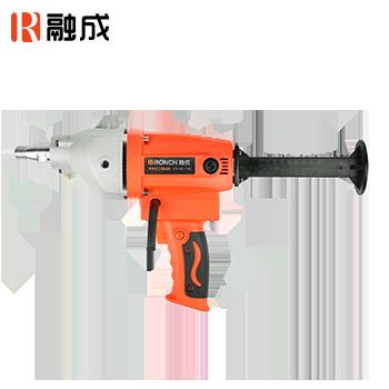 金剛石鉆孔機/Z1Z-SLD-110E 110mm 1350W (可調速/手持式)  融成