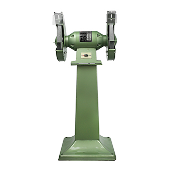 砂轮机/立式砂轮机10寸 380V 700W MQ3025 金鼎