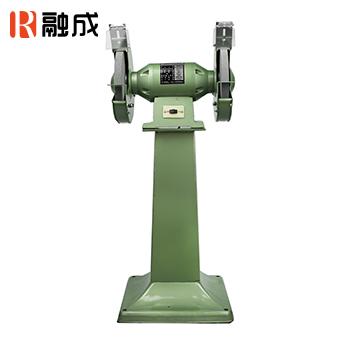 砂轮机/立式砂轮机10寸 380V 700W MQ3025/融成
