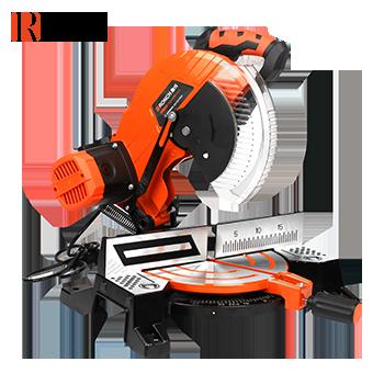 鋸鋁機/RC105A 255mm 1800W (皮帶式10寸)  融成