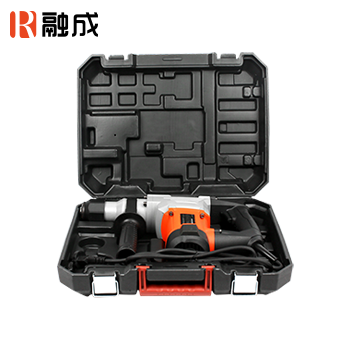 电锤/RC2801S 28mm 900W(两用锤镐/方柄四坑)  融成