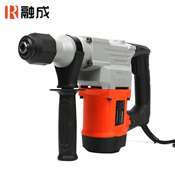 电锤/RC2801D 28mm 900W(单用/方柄四坑)  融成