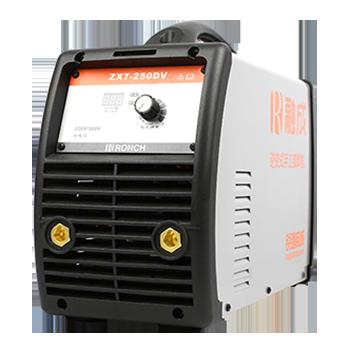 双电压逆变手工弧焊机 (单管IGBT) ZX7-250DV