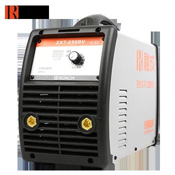 双电压逆变手工弧焊机(单管IGBT)ZX7-250DV