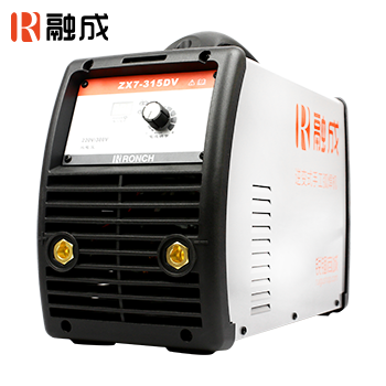 双电压逆变手工弧焊机 (单管IGBT) ZX7-315DV