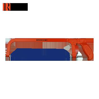 固定式钢锯架 12寸