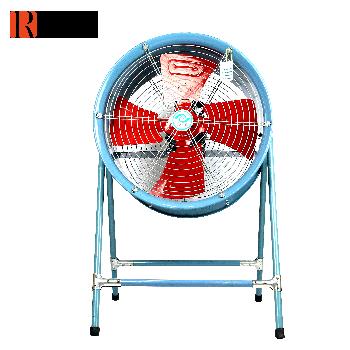 风机/岗位式轴流风机/SF轴流风机 SF5-4 0.75-4P  (5#风机)单相