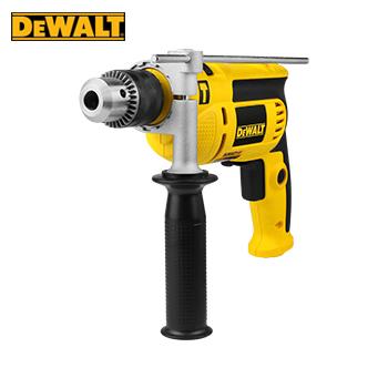 冲击电钻/冲击钻 DWD024-A9 13mm 650W (无级变速/正反转/铁夹头) 得伟