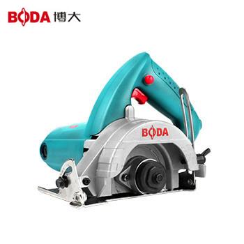 石材切割机/云石机/大理石切割机 C8-110 110mm 1400W (底板角度可调)博大