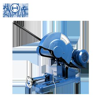 钢材切割机/切割机/J3G-FF-400 2.2KW(三相钢板)  恒工