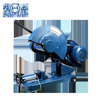 钢材切割机/切割机/J3G-FF-400 2.5KW(三相钢板)  恒工