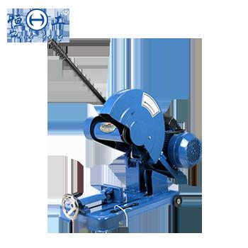 钢材切割机/切割机/J3G-FF-400 3KW(单相钢板)  恒工
