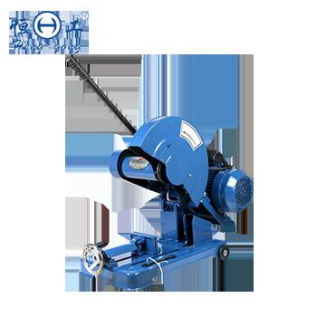 钢材切割机/切割机/J3G-FF-400 2.5KW(单相钢板)  恒工